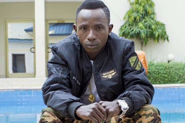 'I'm not ready for relationship, ignore Xandy rumours' - Patapaa