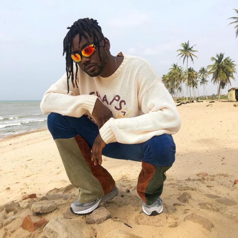 Is Pappy Kojo A Gay?  He Said It In An Interview. Watch!