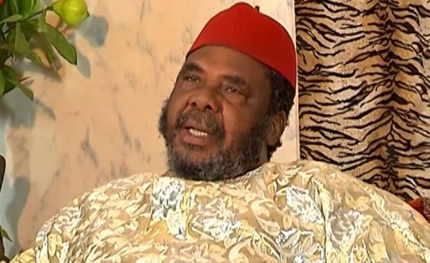 Veteran actor Pete Edochie attributes long life to family gene