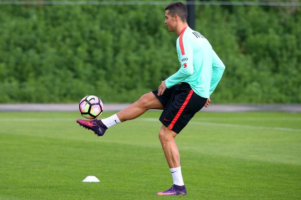 Portugal-Training-Session-and-