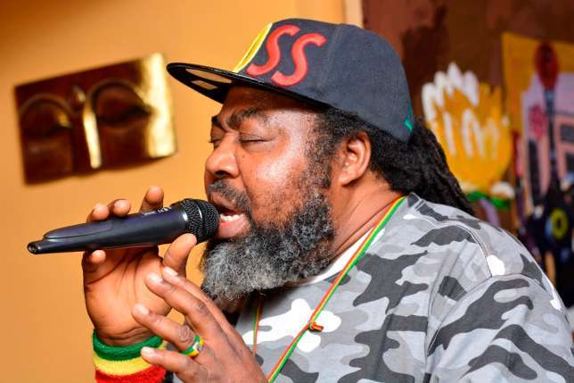 Late Reggae legend to be buried on the August 25