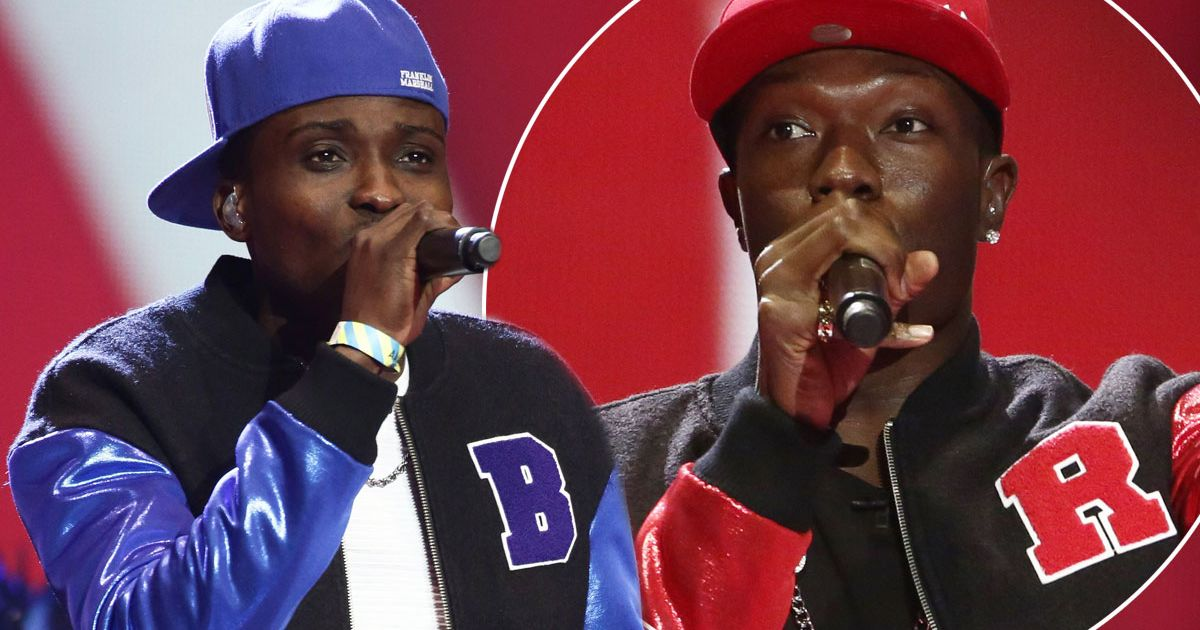 Did Simon Cowell drop Reggie N Bollie?