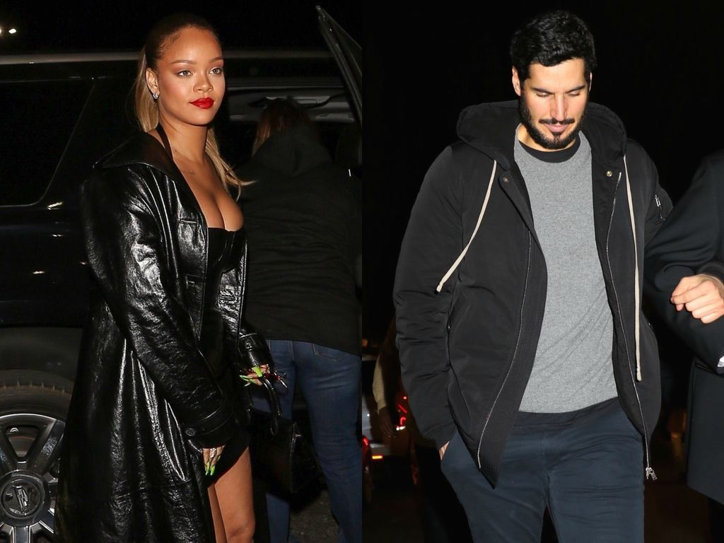 Rihanna is single: The singer broke with Hassan Jameel