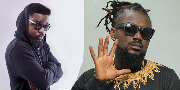 Samini Fingers Sarkodie For Choosing Shatta Wale's Song Over His 'Xposed