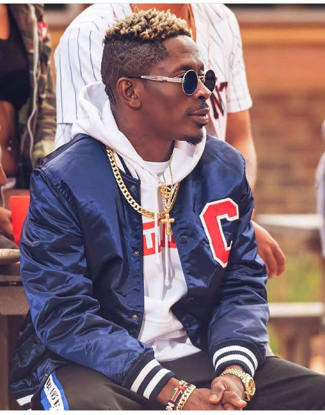 If I make good money I will let Anas investigate this music industry - Shatta Wale