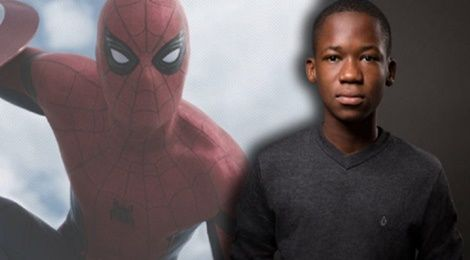 'Spider-Man' Starring Abraham Attah Slings $117 Million Debut & Sony Rejoices