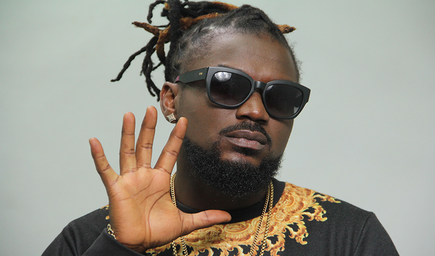MUSIC REVIEW: Can 'My Own' revive Samini's career? MUSIC REVIEW: Can 'My Own' revive Samini's career?