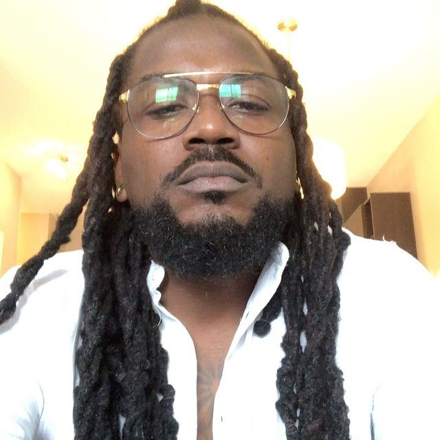 Samini Not Happy With Stoneboy Congratulating Nigeria For Winning Grammys On Twitter