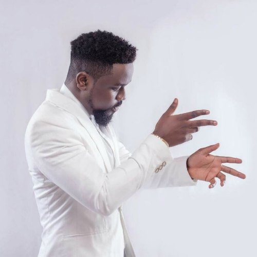 Why Sarkodie is the perfect Citizen