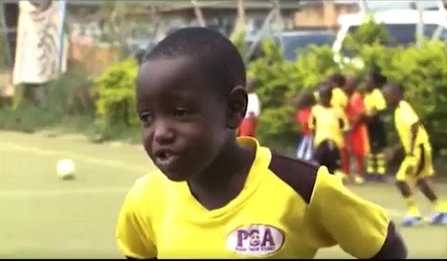 Watch A Little Boy Explain Football World Cup 2018 More Than An Expert. Video
