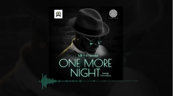 Mr P Of PSquare Launches #OneMoreNightChallenge Video