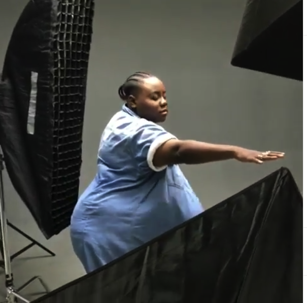 Beyoncé Got Nothing On Me! -Teni Said With Her Sexy Dance Move. (Video)