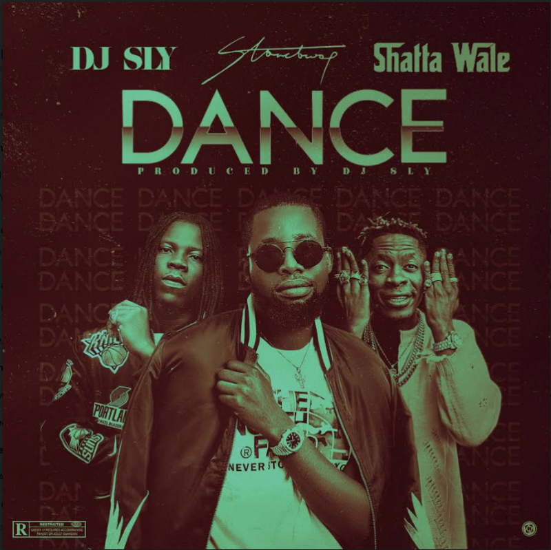 Stonebwoy, Shatta Wale merge in DJ Sly's new single