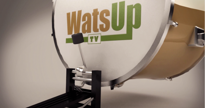 WatsUp TV Nominated As Best Entertainment TV Program For 2020 RTP Awards
