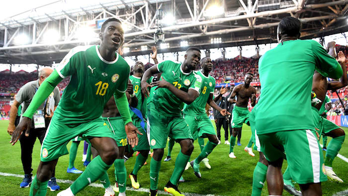 Five Reasons Why Senegal Will Win The 2018 World Cup.