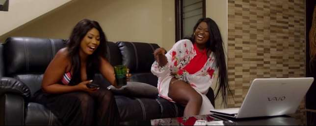 Music Video Sista Afia - Slay Queen
