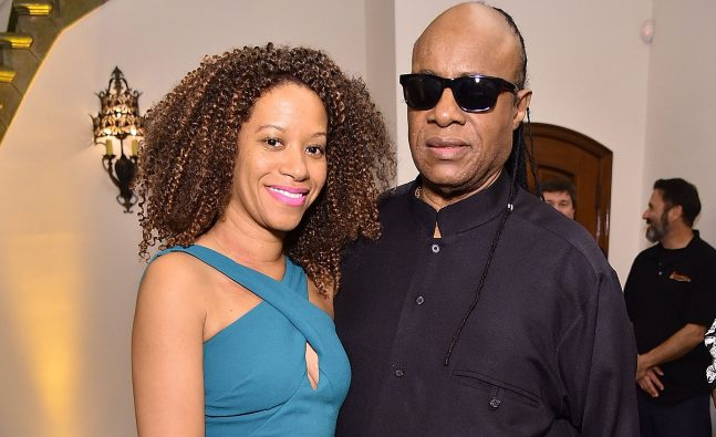 Stevie Wonder is set to wed for the third time