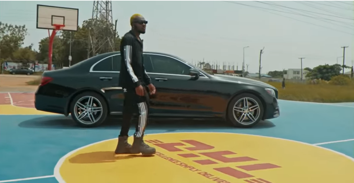 Teflon Flexx Drops New Hit Video Titled