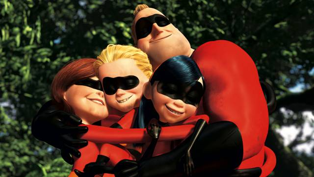 The Incredibles 2 is now set to arrive earlier