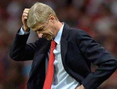 'Staying with Arsenal for 22 years is the biggest mistake in my career' - Arsene Wenger says