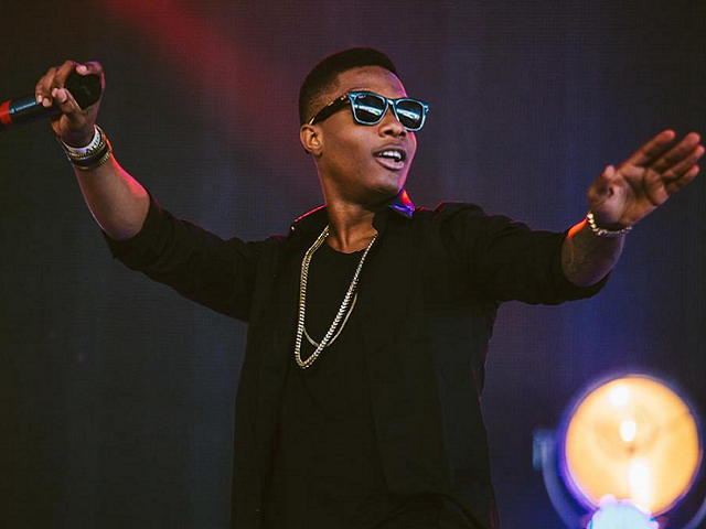 Wizkid Singer ends ambassadorial contract with Glo