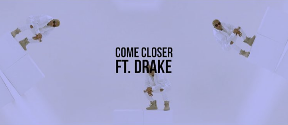 "WizKid Teases New Single ""Come Closer"" With Drake"