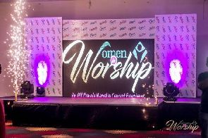 'Women in worship' launched at Alisa Hotel