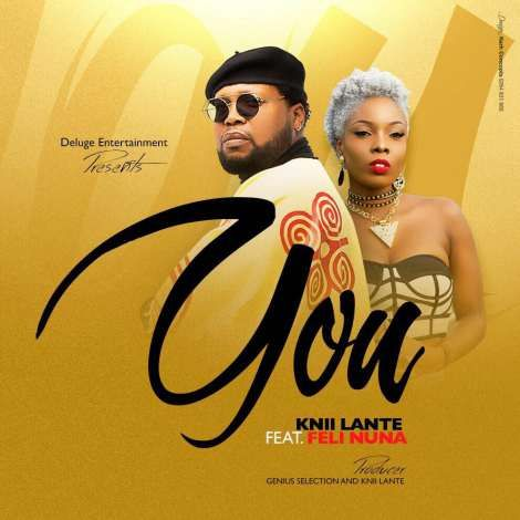 LISTEN UP: Knii Lante And Feli Nuna Release New Collabo 'You'