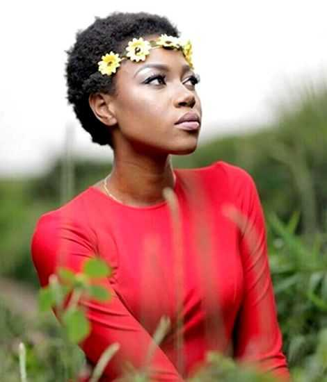"""I Know I Am Looking Fat""- Yvonne Nelson Admits"