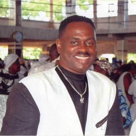 Yaw Sarpong Marks 40 Years In Music