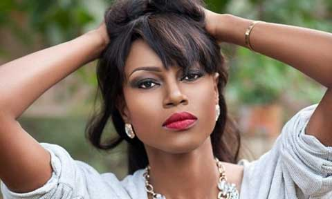 Yvonne Nelson breaks silence on rumoured breakup with baby daddy