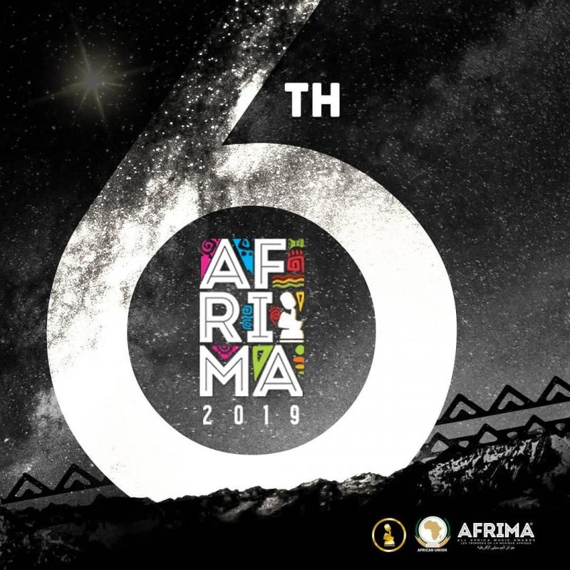It's Official The 6th All Africa Music Awards (AFRIMA) For Submission Of Song And Videos Start Today 15th May 2019