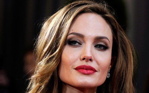 Angelina Jolie says she's 'not enjoying being single'