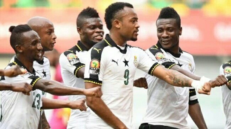 Fifa Rankings – Black Stars Ranked 52nd Best Team In The World