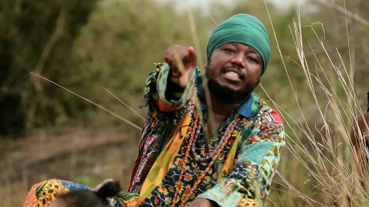 Fancy Gadam needs to study more music - Blakk Rasta