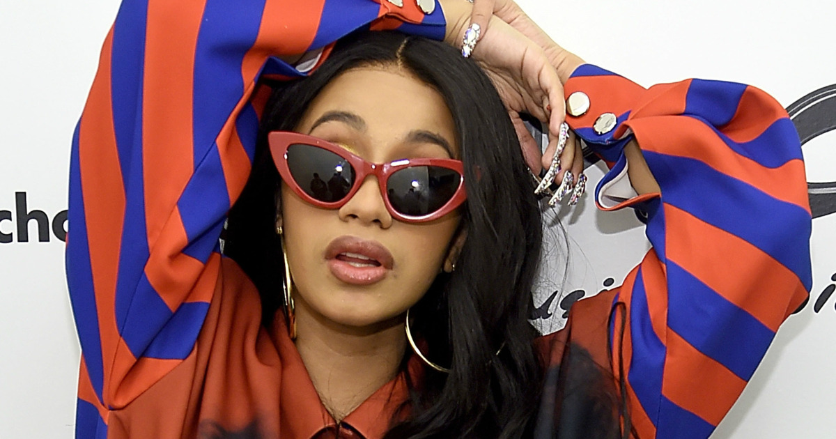 'Be Careful': Cardi B addresses her fiance Offset's cheating rumors in new song