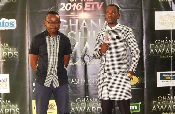 e.TV Ghana Fashion Awards Launched For 2016