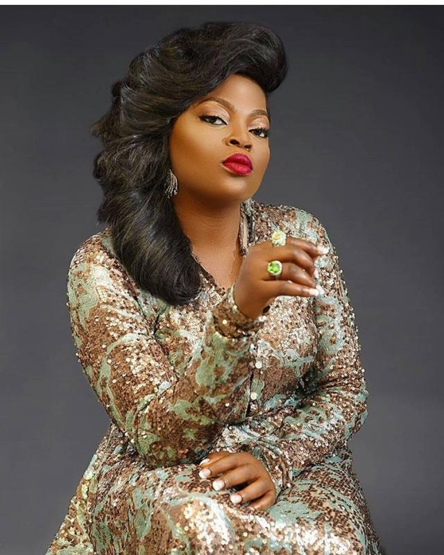 "Nollywood actress' name removed from cast of ""Avengers: Infinity wars movie"" Funke Akindele is no longer listed among the full cast of"