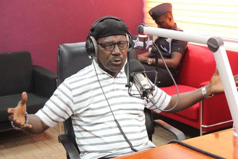 Sarkodie, Tinny, Guru, Others, Are Composers Not True Musicians – Gyedu Blay Ambolley Explains Why