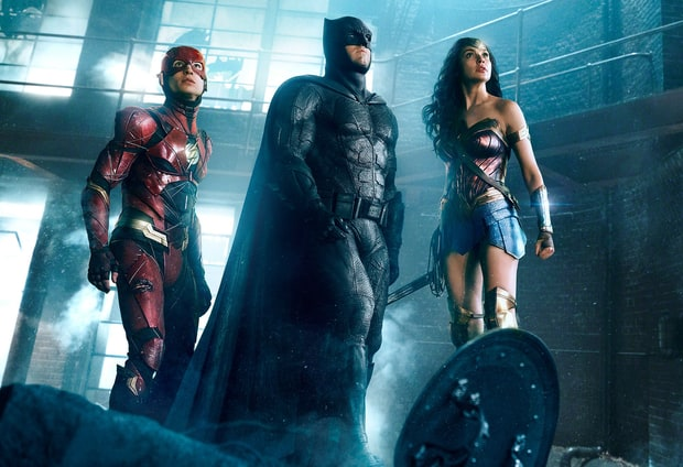 15 Movies to Fall For This Season: 'Justice League,' 'Wonder' and more