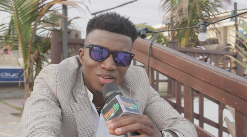 Confession video is crazy and Dope -Kofi Kinaata
