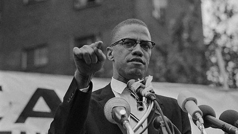 How Malcolm X would have responded to Kanye West supporting Donald Trump