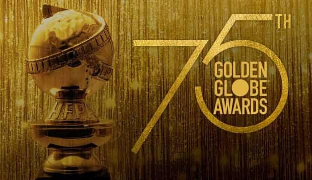 Here's The Full List Of Winners Of The Golden Globes 2018
