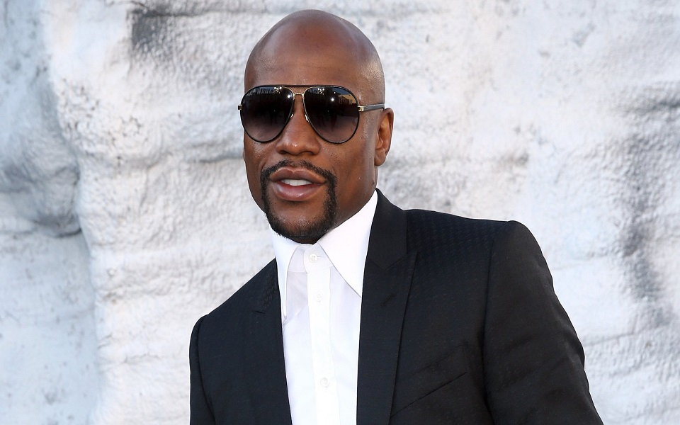 Floyd Mayweather in trouble for 'scamming' Ghana and Nigeria