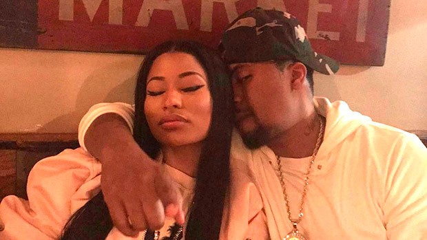 Nicki Minaj Heartbroken NasRelationship Didn't Work Out — 'Wants ToFind Real Love'