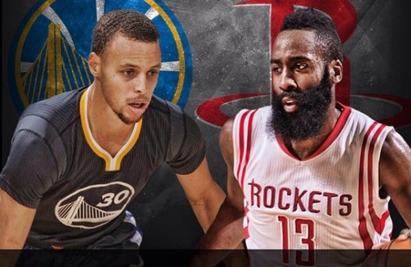Warriors brief: The numbers you need to know ahead of Rockets showdown