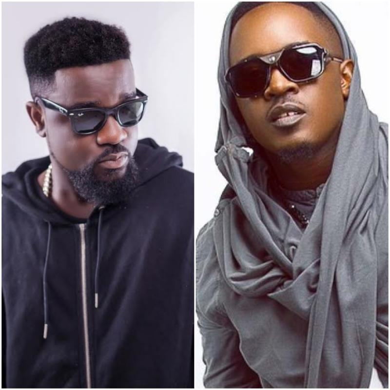 M.I & Sarkodie Set To Release Joint Album In 2018?
