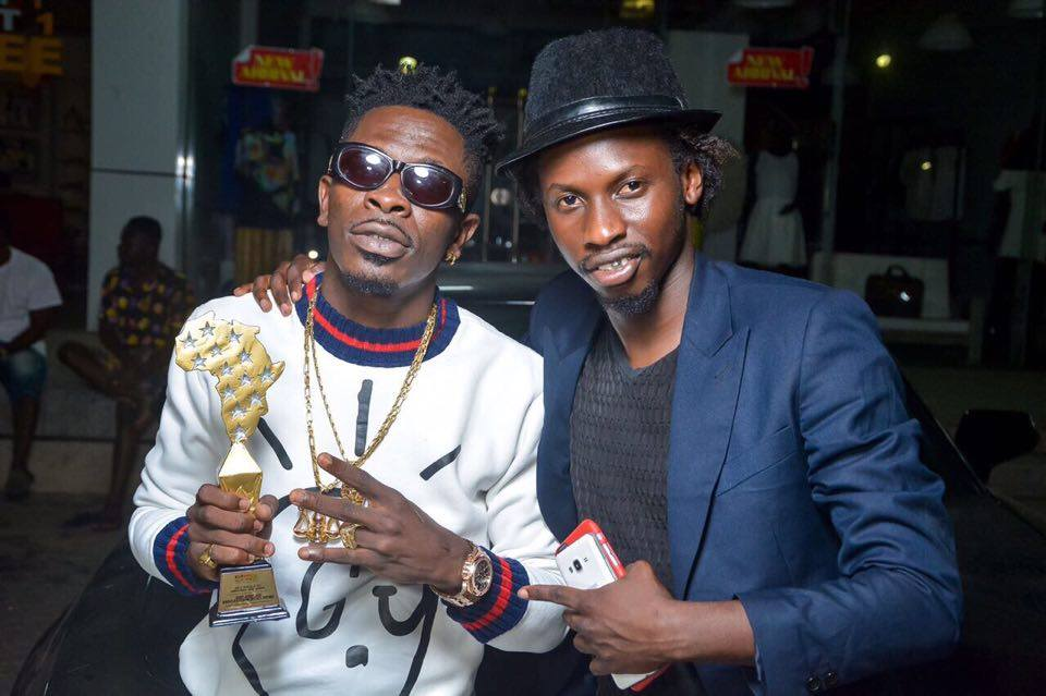 shatta-wale-and-abd-traore-ceo