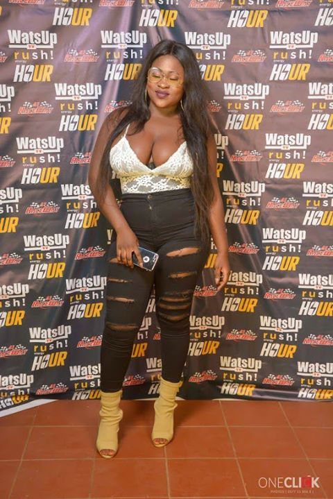 Most Female Artistes Live Fake Lifestyle – Sista Afia