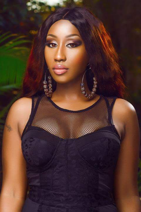 I Can't Wait To Collaborate With Stonebwoy–Victoria Kimani Explains Why